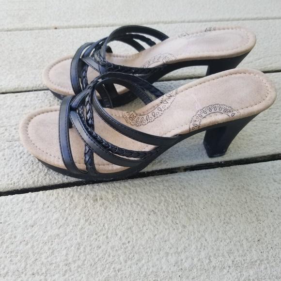 Sandals Jelly ShoesHeeled ShoesHeeled Sandals Beans Jelly Poshmark Poshmark Beans Jelly Beans qSzMVpU